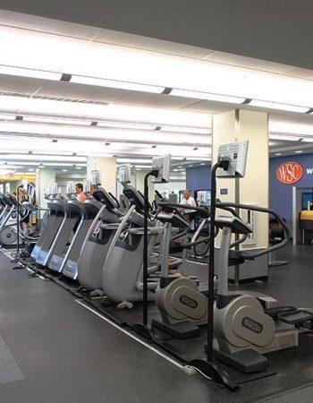 Washington Sports Clubs – Wash, DC
