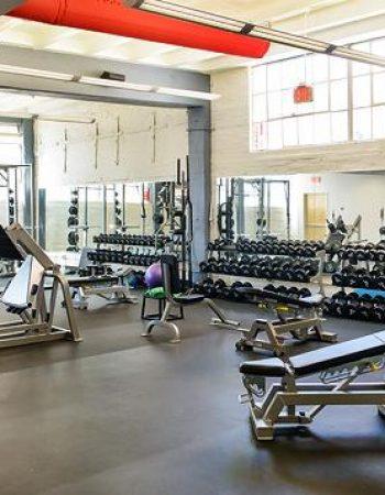 BodySmith Gym + Studios – Wash, DC