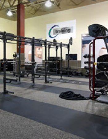 Anytime Fitness – Fairfax