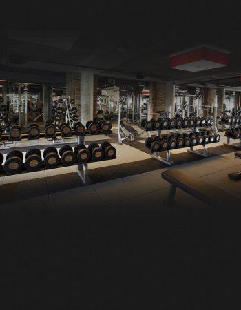 VIDA Fitness / Wash, DC