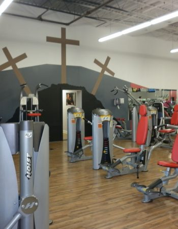 Rock Gym – North Bethesda