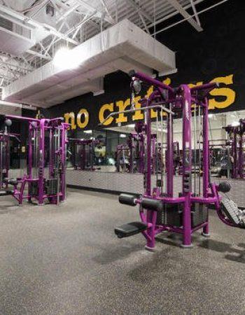 Planet Fitness – Fairfax VA
