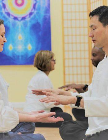 Body & Brain Yoga Tai Chi – North Potomac