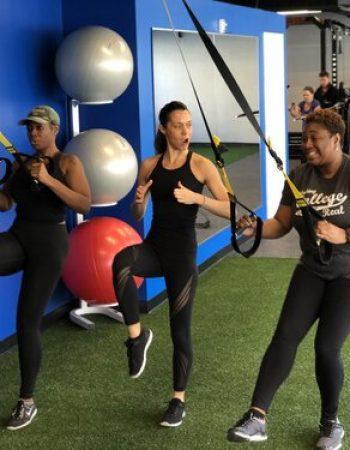 Next Phase Fitness & Strength Training / Arlington