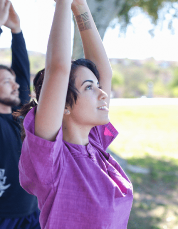 Body & Brain Yoga Tai Chi / Vienna