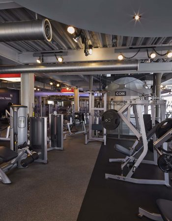 VIDA Fitness / Gallery Place