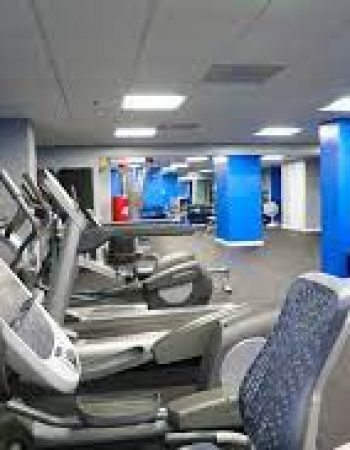 Foundation Fitness of Georgetown