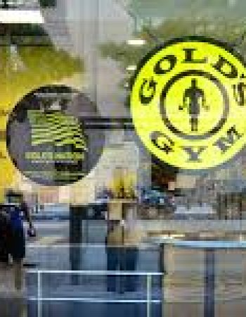 Gold's Gym / Capital Hill