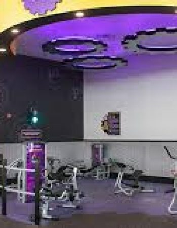 Planet Fitness / Wash, DC